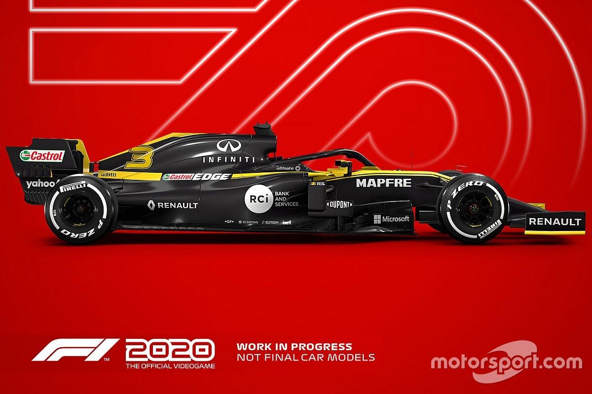 A Renault nem akarja erőltetni a pilótáik e-sport részvételét, de örülnek a sikereknek
