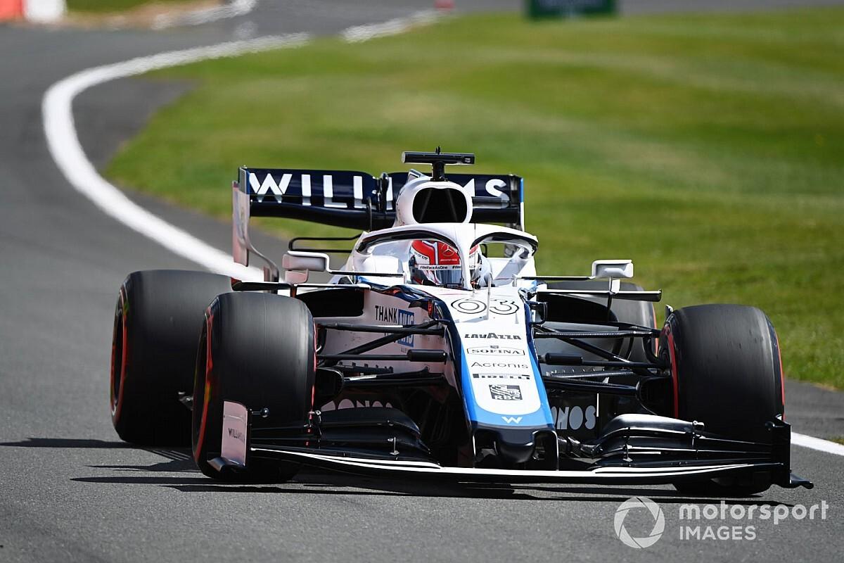 F1: Russell toma punição para o grid do GP da Grã-Bretanha; veja