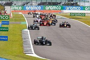 Domenicali: Silverstone albergará carrera sprint y otorgará puntos