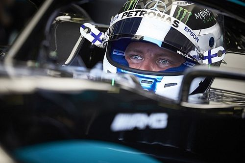 Mercedes retains Bottas for 2021 Formula 1 season
