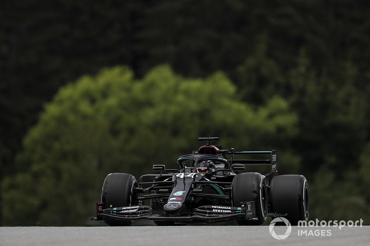 Red Bull wil opheldering van de FIA over DAS-systeem Mercedes