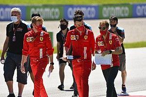 Webber szerint a Ferrari-Vettel házasságnak vége: 2021-ben a Red Bullnál?
