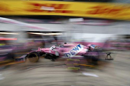 Massa aposta na Racing Point como segunda força no grid da F1