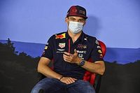 """Verstappen: """"Probeerde alleen maar aardig te zijn naar Vettel"""""""
