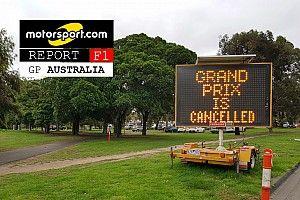 Report F1: Giorgio Piola racconta il suo GP d'Australia