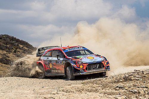"""Sordo, ante su regreso al WRC: """"Voy a por la victoria en Italia"""""""