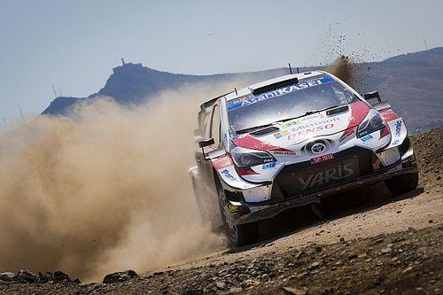 WRC, 2020'de dört veya beş ralli daha yapmayı düşünüyor