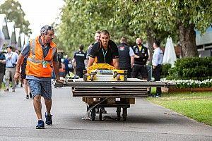 Los equipos de F1 fabricarán respiradores para ayudar a la crisis