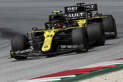 Renault op zoek naar noodoplossing na tweede falende radiator