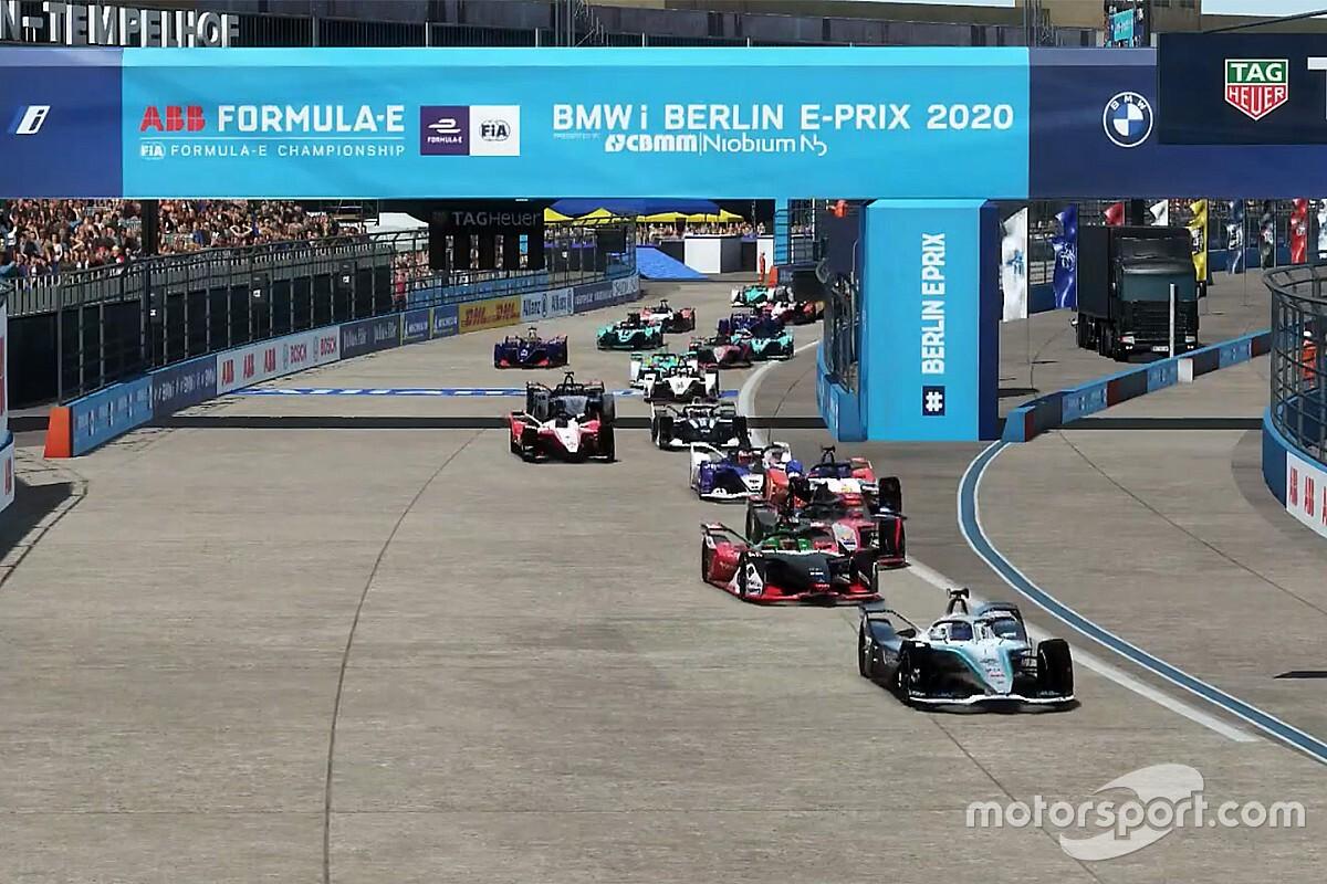 Campeonato virtual da F-E tem rodada dupla decisiva em Nova York e Berlim