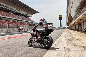 El Circuit de Barcelona abre sus puertas a pilotos mundialistas
