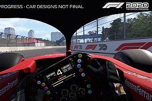 F1 2020: megjelent az első hivatalos onboard a vietnami pályáról (videó)