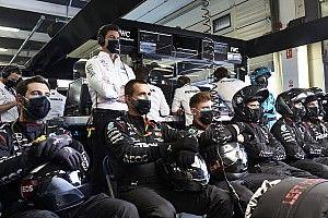 Mercedes no logró todo lo que quería para el futuro de la F1