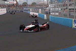 Wehrlein s'impose et prend la tête du championnat!