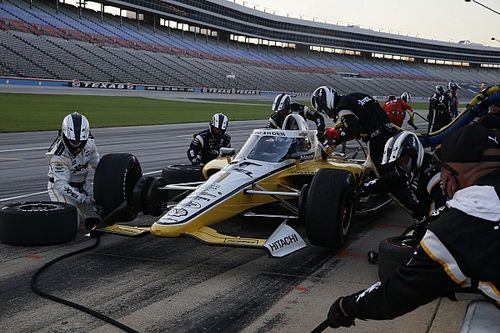 "Third-placed Newgarden on Texas trials: ""I feel like we won!"""