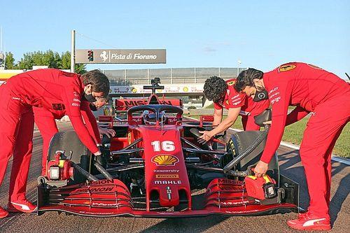 Ferrari: col mondiale inizia la fase del rinnovamento