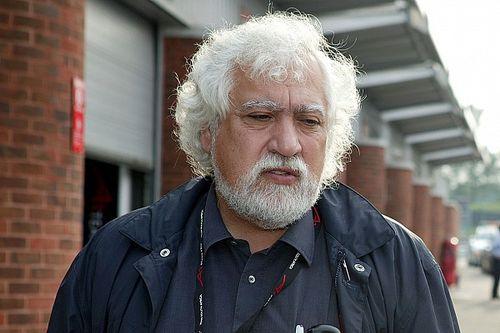 """Scalabroni: """"In F1 si cercano idee che non esistono"""""""