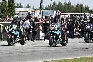Шанс для «Игоры». В Чехии готовы отказаться от гонки MotoGP