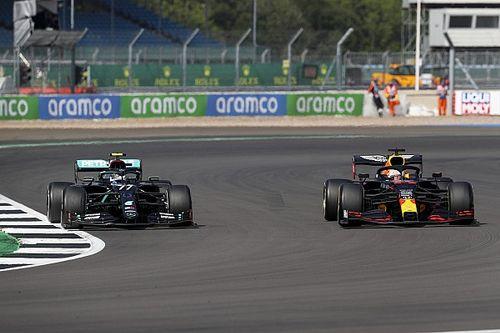 Bottas: ante Verstappen parecíamos estar dormidos en la estrategia