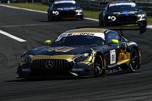 JP Motorsport najszybszy