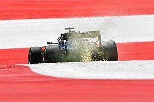Emiatt nem volt elérhető azonnal az FIA számára Hamilton 360 fokos onboardja