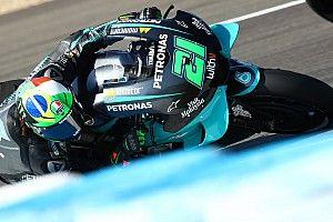 LIVE MotoGP, GP di Andalusia: la gara di Jerez
