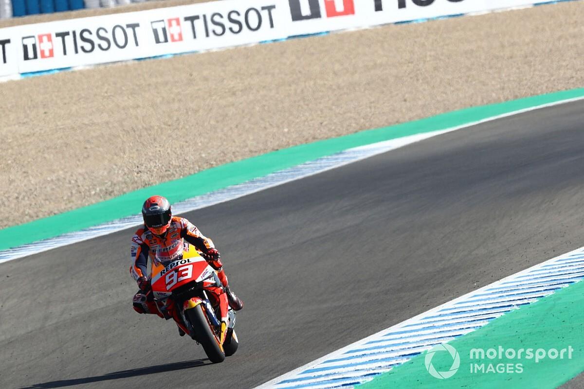"""Yamaha quer desafiar domínio de Márquez na MotoGP: """"As estrelas estão alinhadas com ele, mas tudo tem um final"""""""
