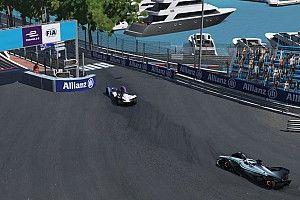 Veja como foi a etapa de Mônaco da Fórmula E virtual