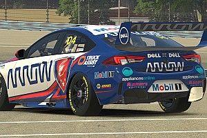 Norris a valóságban is ki akarja próbálni magát a Supercars-ban