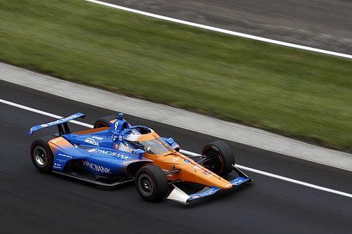 Indy: Dixon segura Sato no final e vence em Gateway