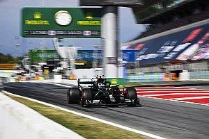 Spanish GP qualifying as it happened