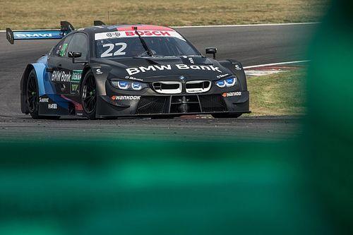 Auer verrassende winner op Lausitzring, Frijns wederom derde