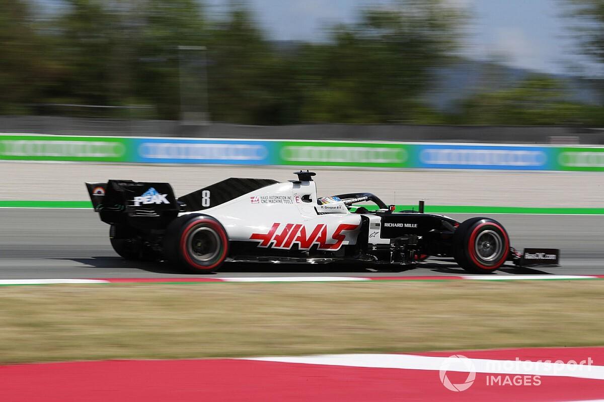 Déçu, Steiner déplore l'absence de mode moteur qualifs sur la Haas