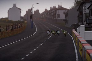 Trailer en screenshots TT Isle of Man: Ride on the Edge 2