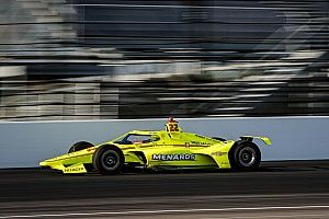 Best Indy 500 strategy? Charge on restarts, consider undercut