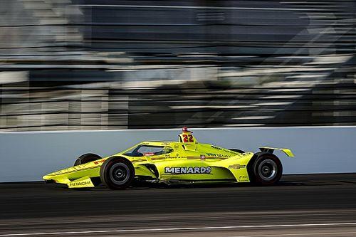 Indy 500: ¿Cuál es la mejor estrategia para los que salen de atrás?