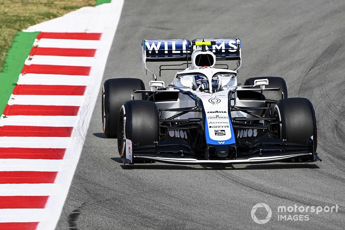 Dorilton Capital, Williams Racing'i almak için 152 milyon euro ödedi