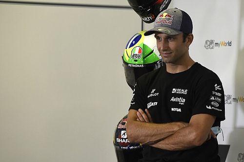 """Après son """"pari gagné"""" en 2020, Zarco veut devenir un leader de Ducati"""