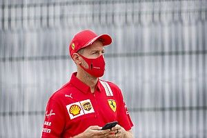 """Vettel: """"Geleceğimle ilgili kararı verdim ve bunun doğru olup olmadığını göreceğiz!"""""""