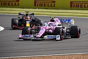 Stroll snelste op eerste dag Britse GP, Albon crasht