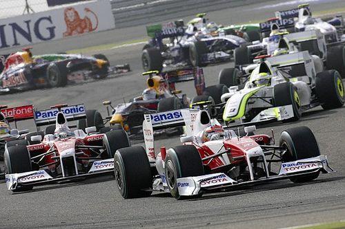 Bahrain 2009: la gara che Toyota avrebbe dovuto vincere
