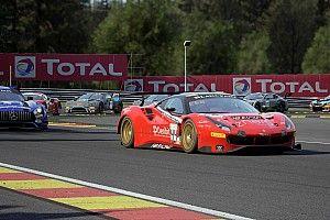 Review: Assetto Corsa Competizione for consoles
