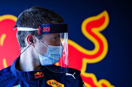 Cómo será la F1 con los nuevos protocolos del coronavirus