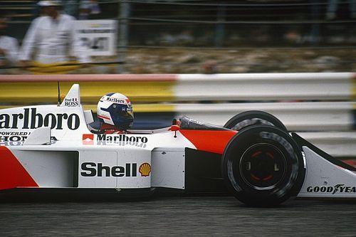 Tüm zamanların en başarılı isimlerinden biri: Alain Prost