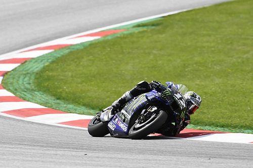 Viñales ergert zich aan onvoorspelbare karakter van de Yamaha M1