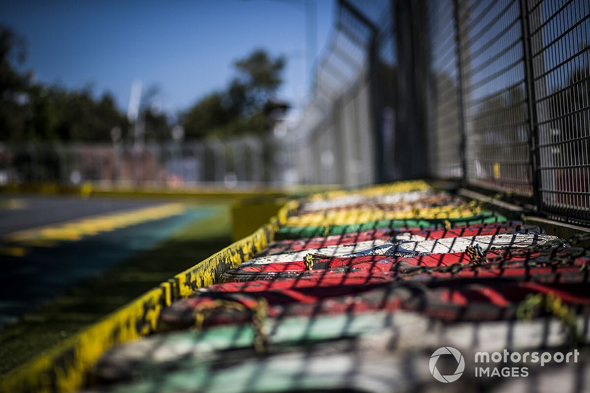Por coronavírus, F1 estende férias e antecipa pausa para março