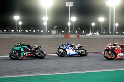 Cristian Montenegro Senang Bisa Raih Peringkat Tiga di MotoGP eSport 2020