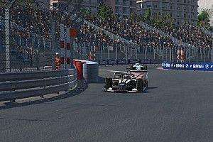 LIVE : La Formule E virtuelle s'attaque aux rues de Monaco