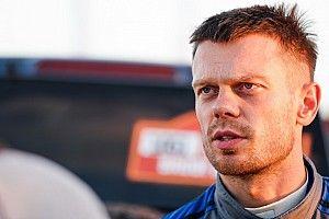 El piloto que pidió un préstamo y ganó una etapa del Dakar