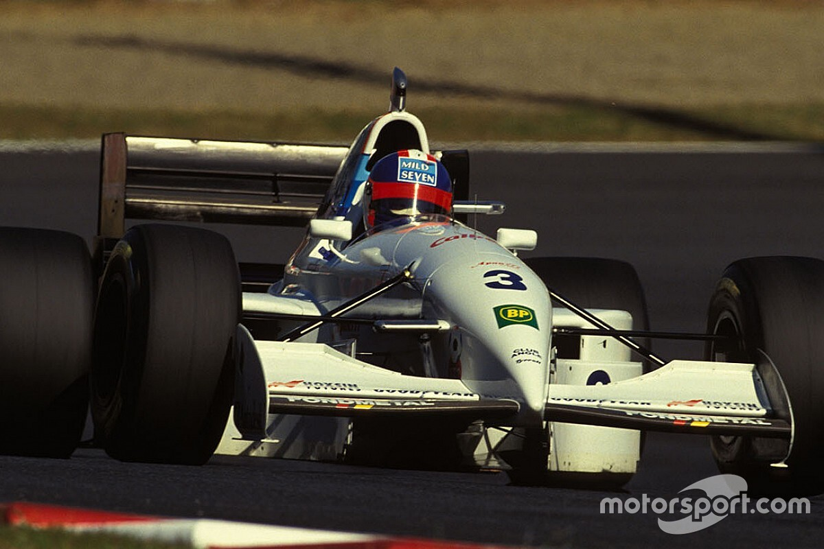 将来の日本人F1ドライバーに必要なモノは? DAZNのF1新番組配信開始